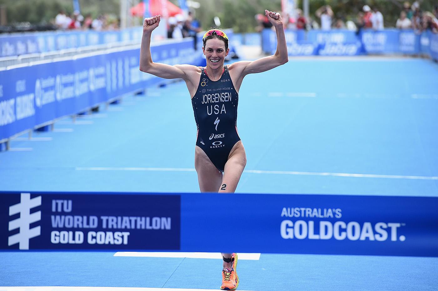 ITU Gold Coast