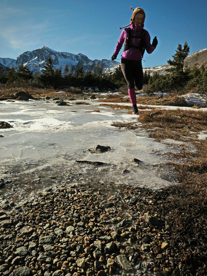 Kolorado - wycieczka biegowa w gory wysokie Fot Krzysiek Dolegowski