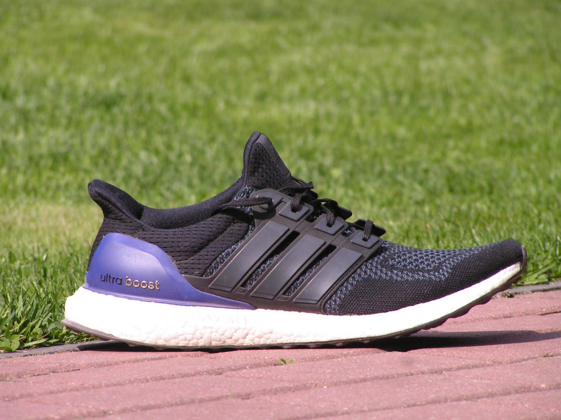 buty adidas ultra boost opinie