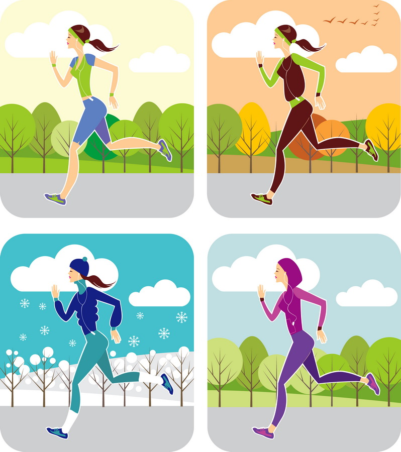 Systematyczne bieganie przez caly rok Fot Istockphoto.com_resize