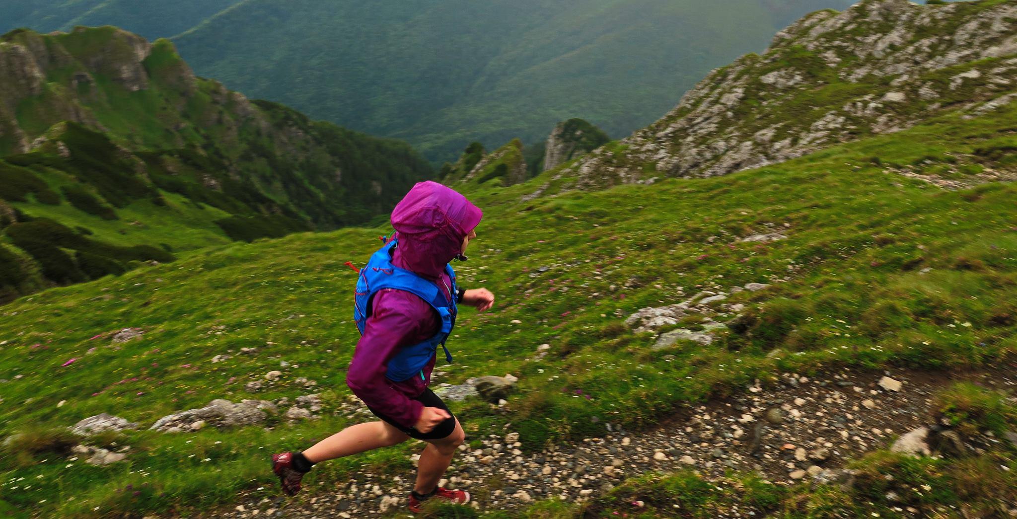 Wycieczka rekonesansowa w Rumunii przed Marathon 7500 Fot Krzysiek Dolegowski