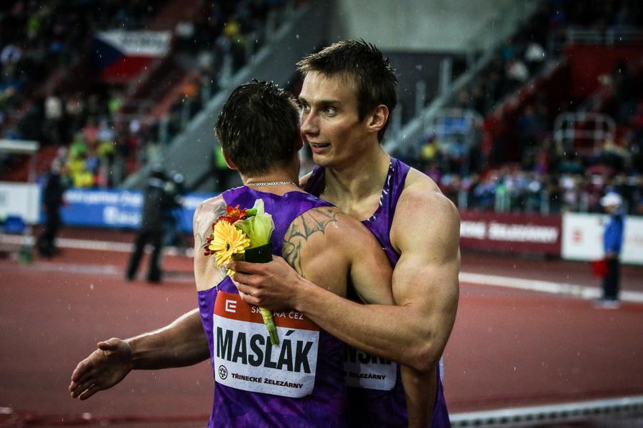 Zalewski i Maslak