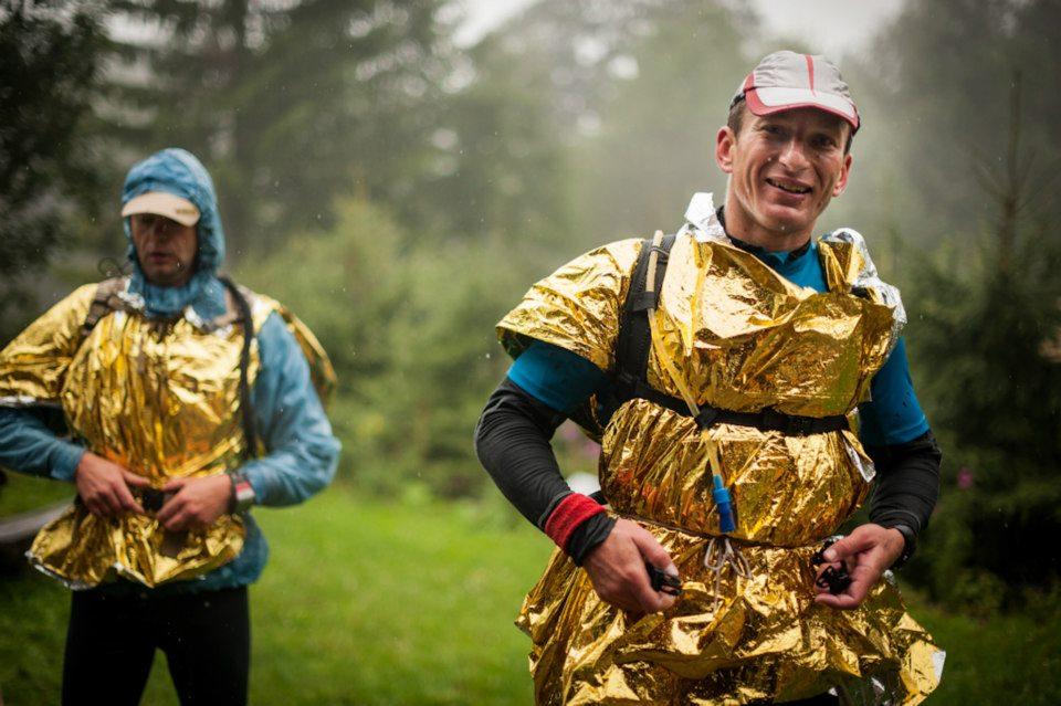 Chudy Wawrzyniec - folie NRC. Fot. Piotr Dymus