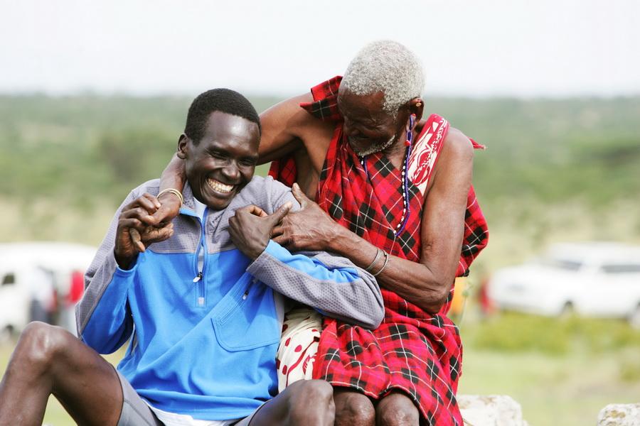 Fot. Getty Images KEN: Athletics in Kenya Feature