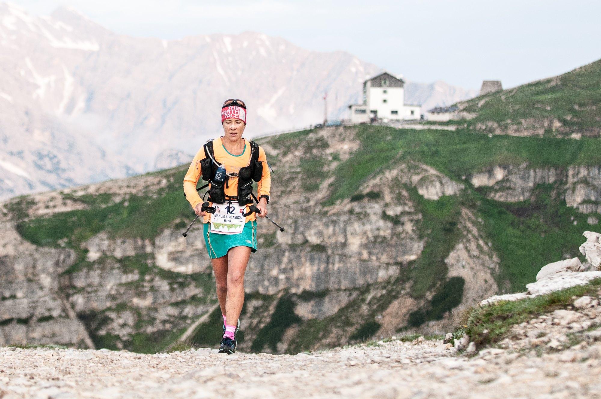 Lavaredo Ultra Trail 2014 Fot. archiwum organizatora 01