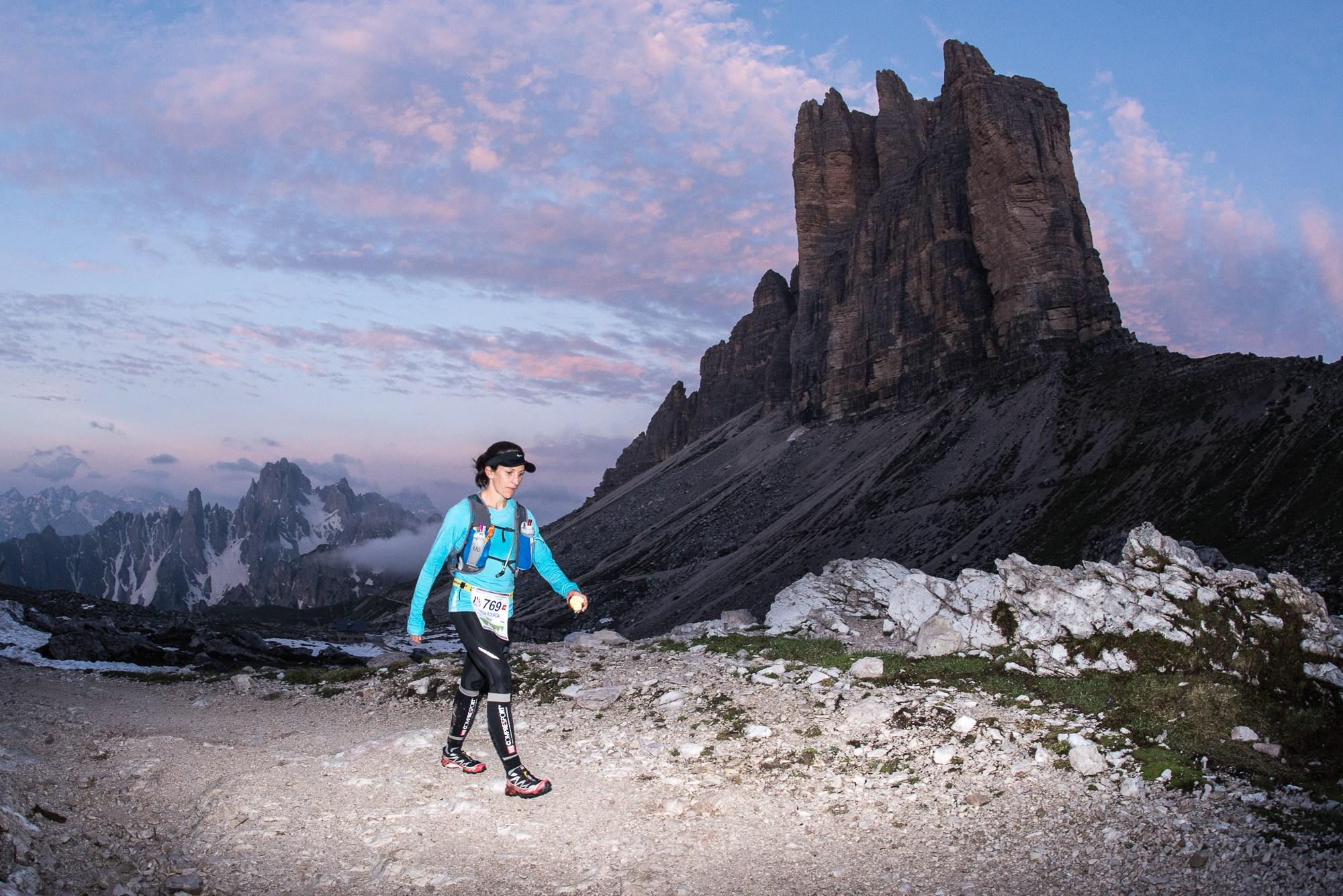 Lavaredo Ultra Trail 2014 Fot. archiwum organizatora 03