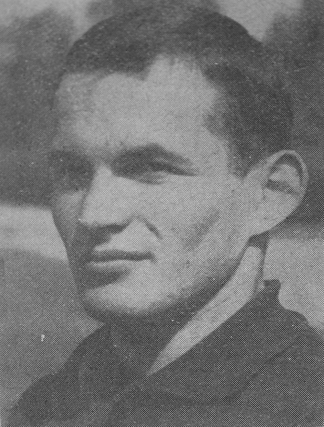 """""""WieslawManiak"""" autorstwa J.Szewiński, H. Sourek - """"Lekka Atletyka"""" nr 12 (104), December 1964. Licencja Domena publiczna na podstawie Wikimedia Commons - http://commons.wikimedia.org/wiki/File:WieslawManiak.JPG#/media/File:WieslawManiak.JPG"""