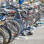 triathlon strefa zmian fot. istockphoto