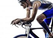 Triathlon to sztuka oszukiwania