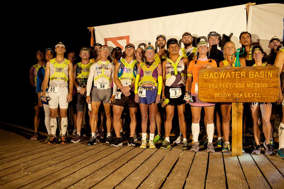 Badwater 2015