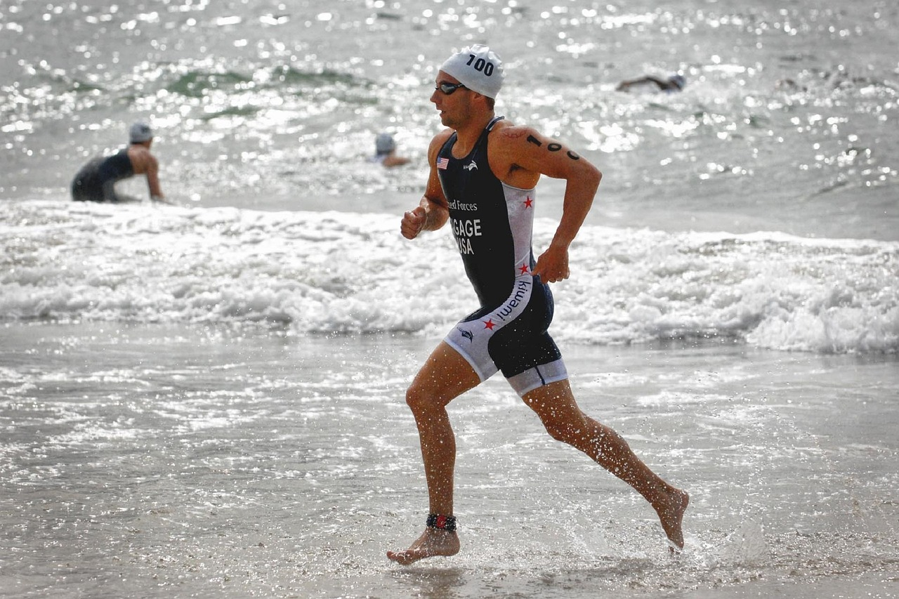 triathlonista
