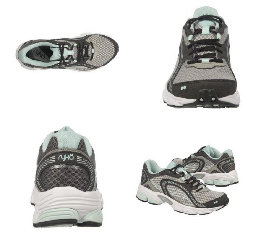 Ryka running shoes
