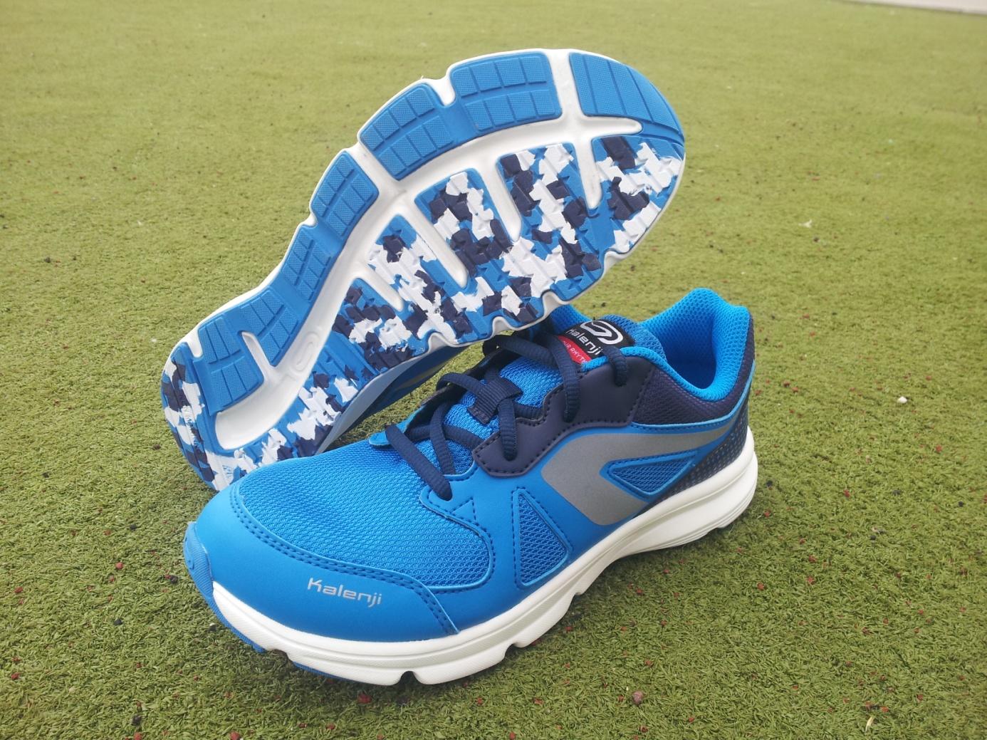 Buty do biegania dla dzieci