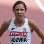 Joanna Jóźwik. Fot. Tomasz Więcławski