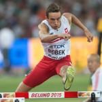 Patryk Dobek Pekin 2015 Fot Tomasz Wieclawski