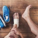 Złamanie zmęczeniowe. Kontuzja biegacza. Fot. Istockphoto.com
