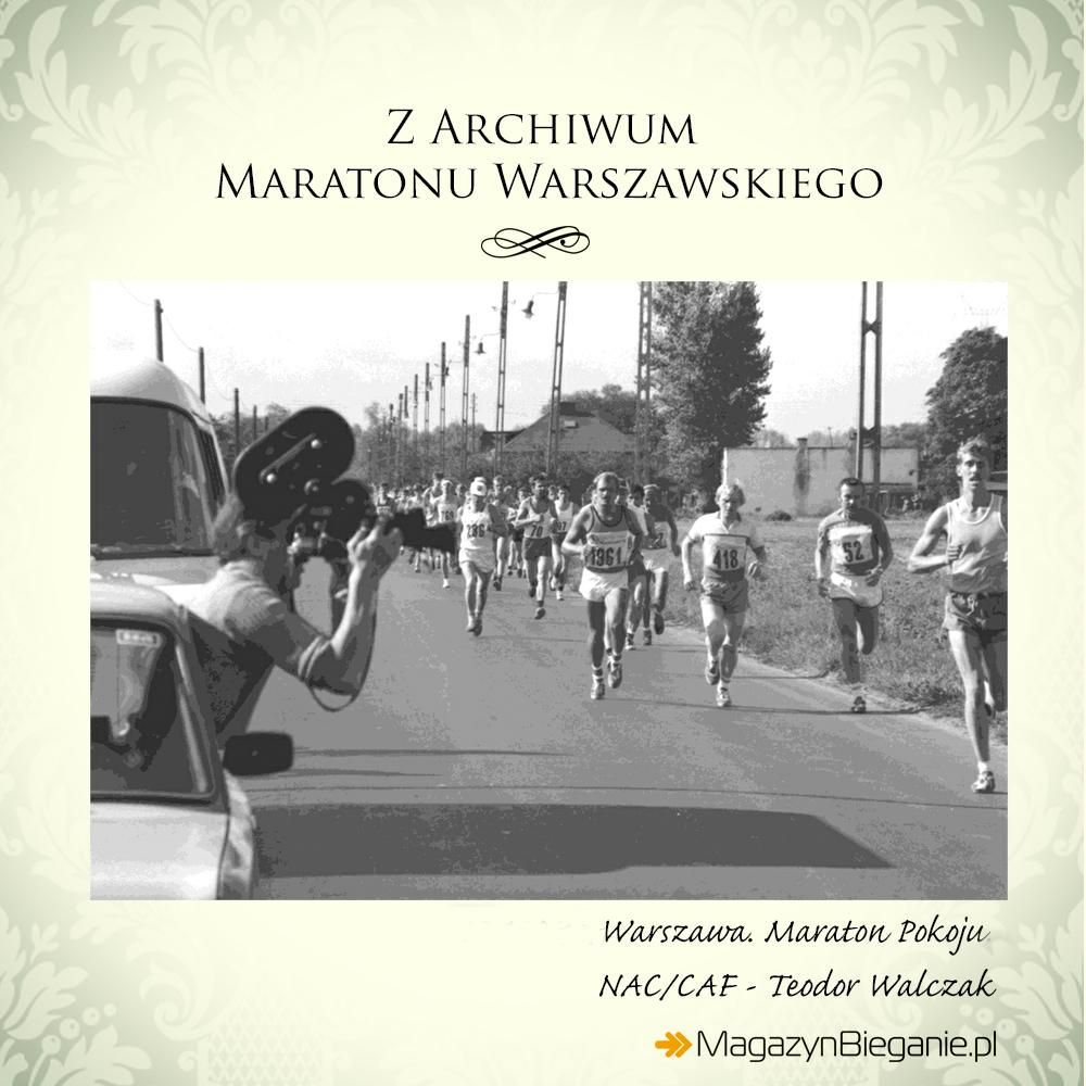 Z-ARCHIWUM-MARATONU-WARSZAWSKIEGO Walendziak