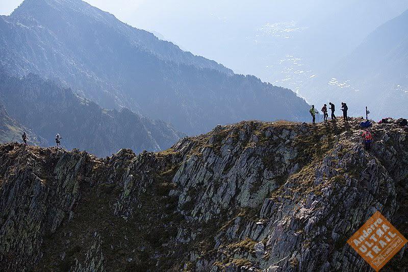 Andorra Ultra Trail. Fot. Materiały organizatora