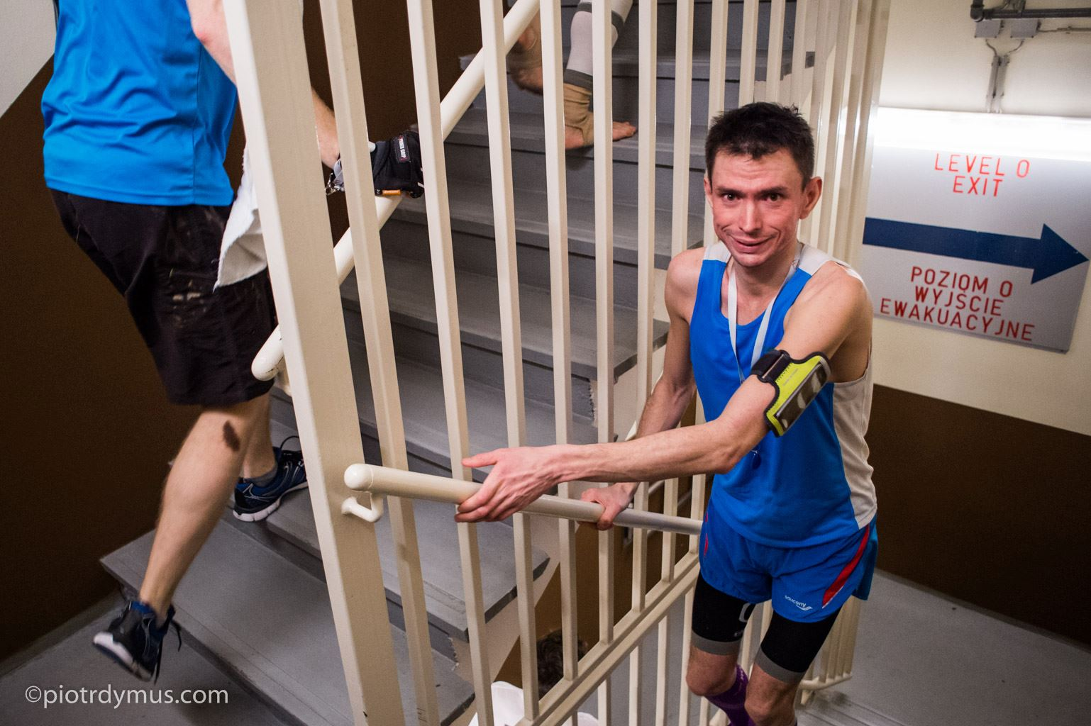 Marriott Everest Run 2015 Fot. Piotr Dymus 21