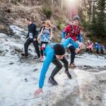 Wilcze Gronie 2015 Fot Piotr Dymus na lodzie