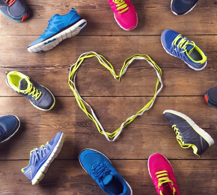 Buty do biegania - wygoda przede wszystkim Fot. Istockphoto.com