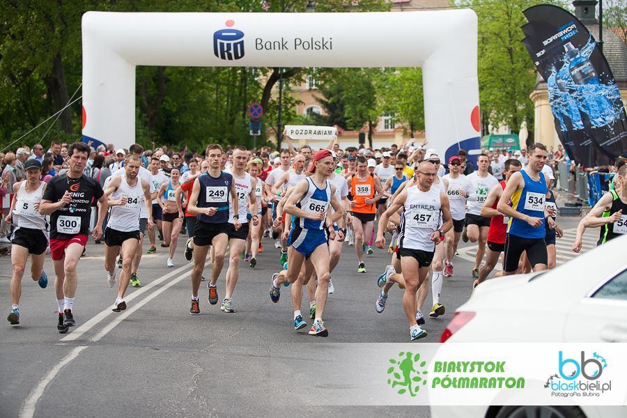 Białystok_Półmaraton