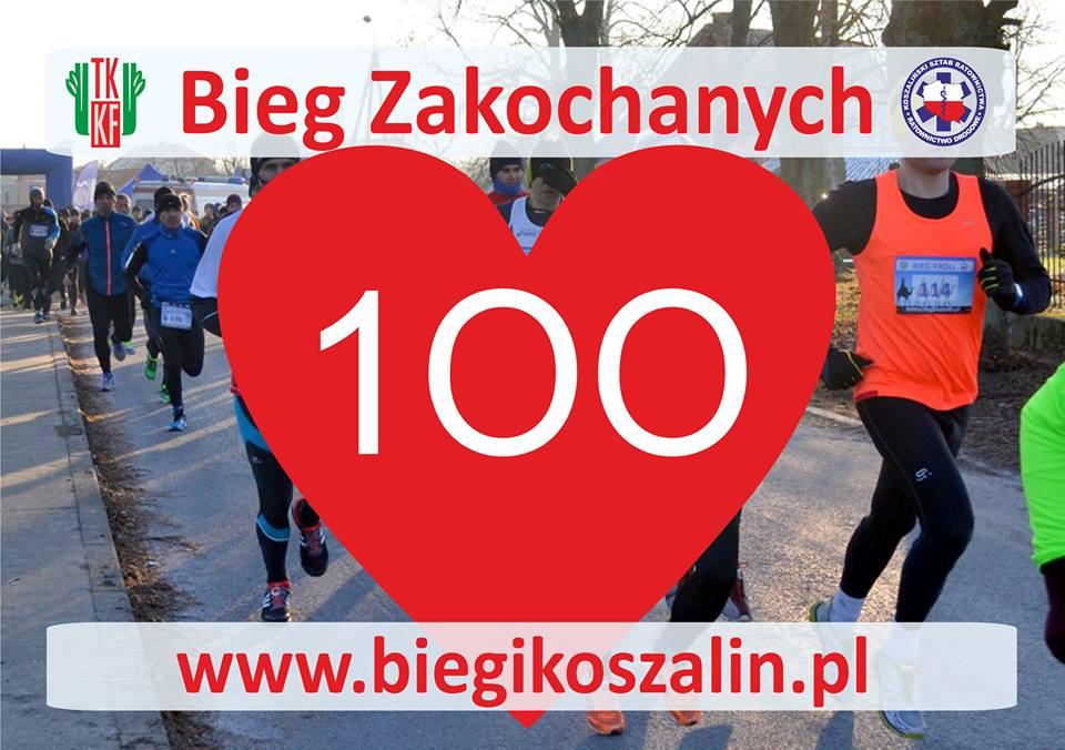 Bieg Zakochanyc Koszalin