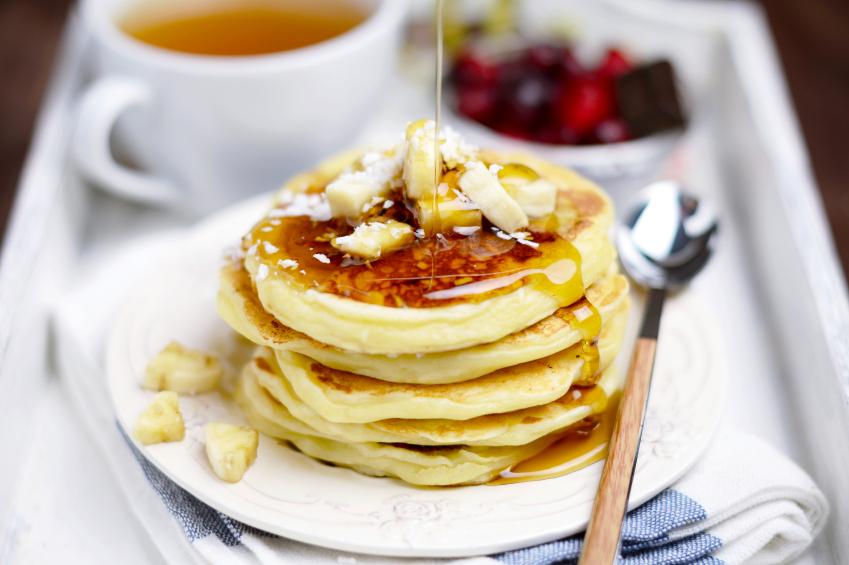 Pancakes iStock_000080333087_Small