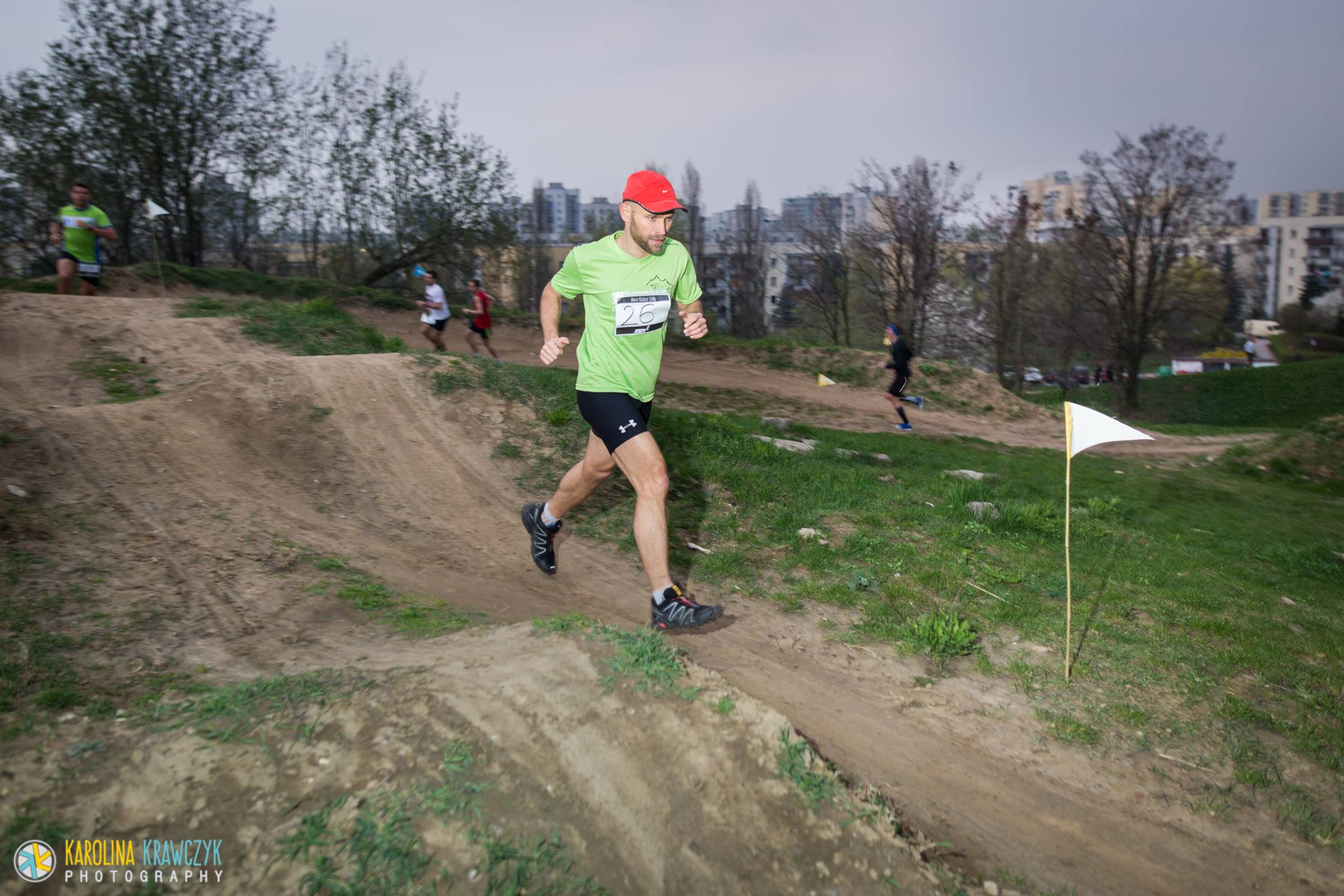 Monte Kazura Maciej Zyto