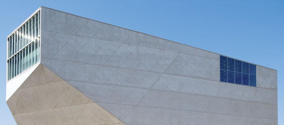 Casa da musica. Fot. Materiały Organizatora