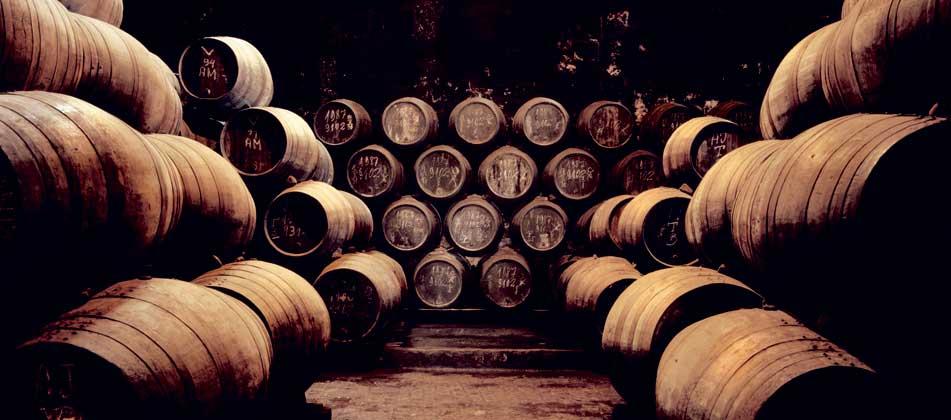 Wino Porto. Fot. Materiały organizatora