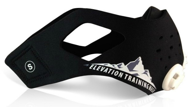 trainign mask1 cover