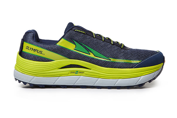 Best Running Shoe Men Neutral Cushioning Wide