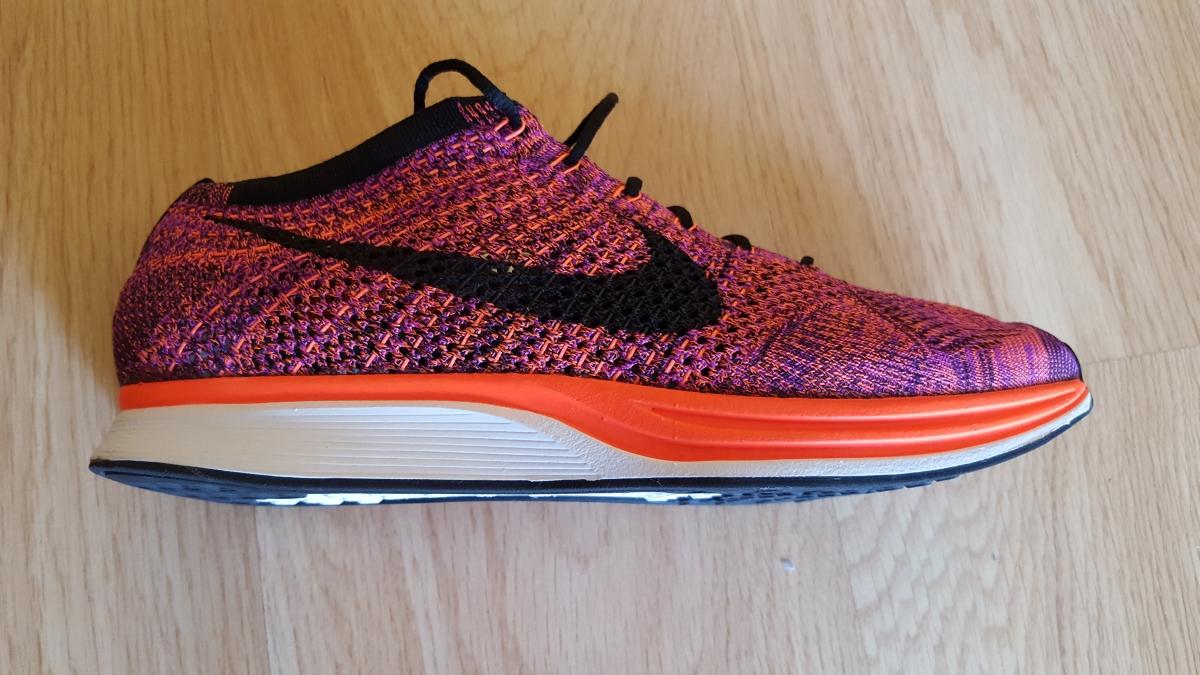 Test butów biegowych Nike Flyknit Racer | runnesclub.pl