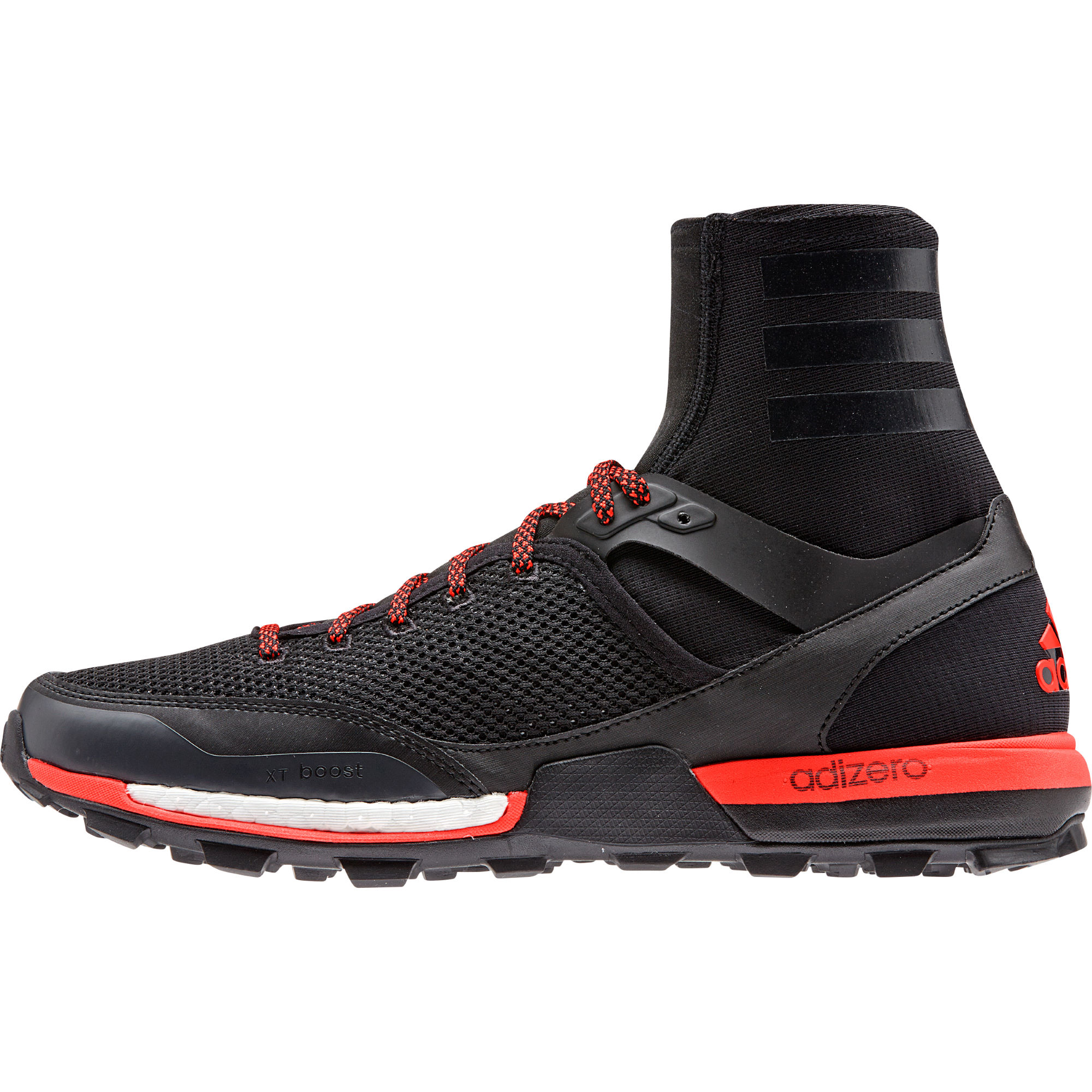 Adidas-Adizero-XT-Boost-Shoes-AW15-Offroad-Running-Shoes-Black-Grey-Red-AW15-B23452