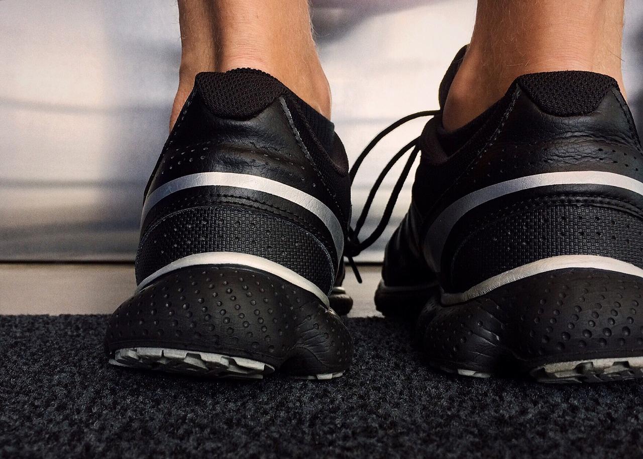 Buty Startowe W Triathlonie Magazynbieganie Pl