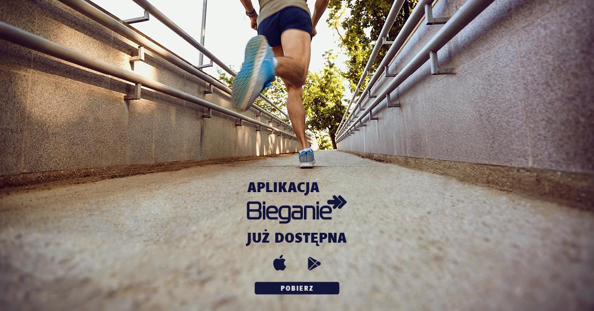 aplikacja magazyn bieganie