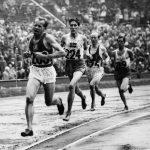 W 1948 roku Bill Lucas startował u boku Emila Zatopka. Niestety nie dostał się do finału. Fot: http://sok.se/idrottare/idrottare/e/erik-ahlden.html, Committee - Public Domain, https://commons.wikimedia.org/w/index.php?curid=47271548