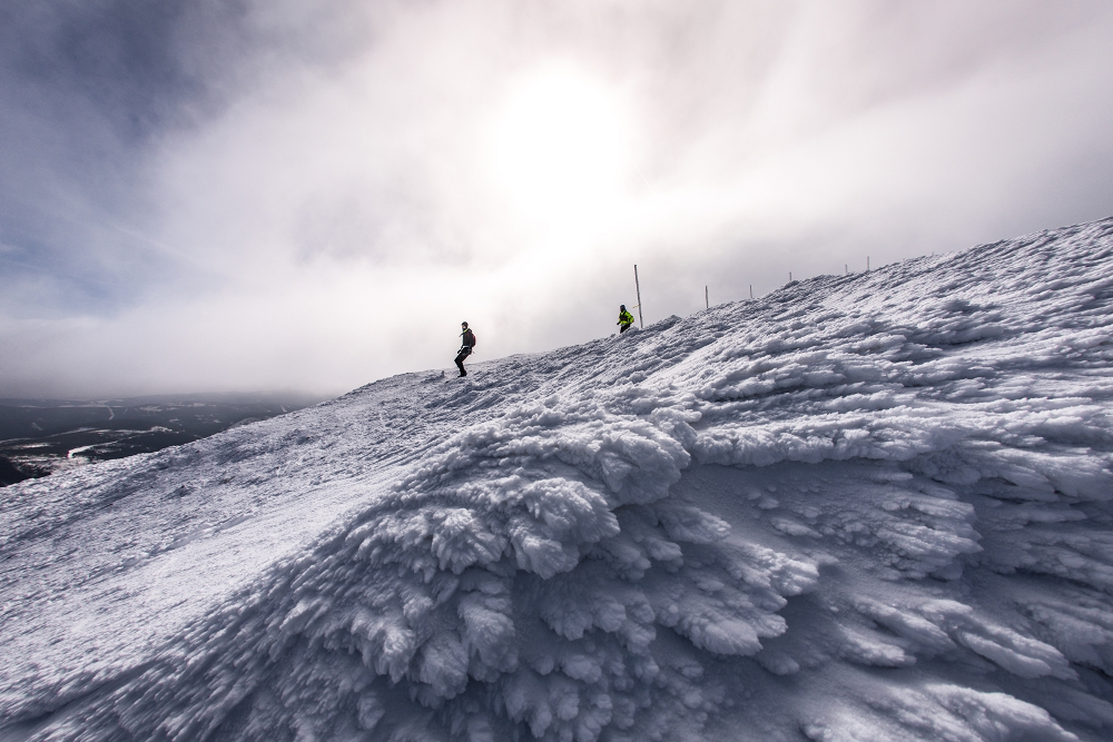 Zimowy Ultramaraton Karkonoski