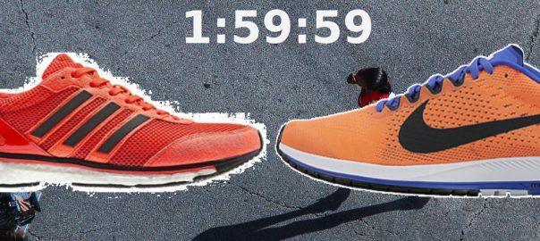 978a2d3b5a296a buty na maraton Archives - MagazynBieganie.pl - NAJLEPSZA strona ...