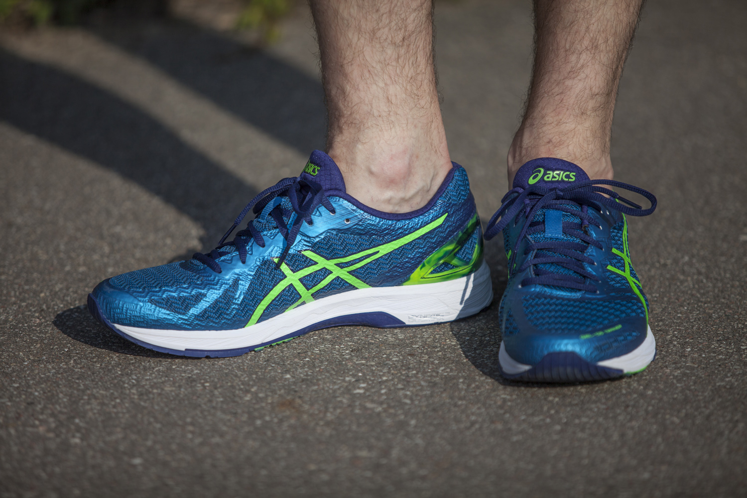 incredible prices top fashion shoes for cheap ASICS GEL-DS Trainer 22 [TEST] - MagazynBieganie.pl