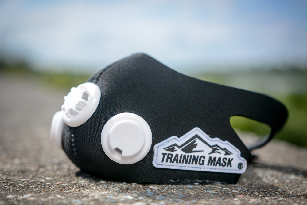 maska treningowa