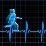 serce biegacza