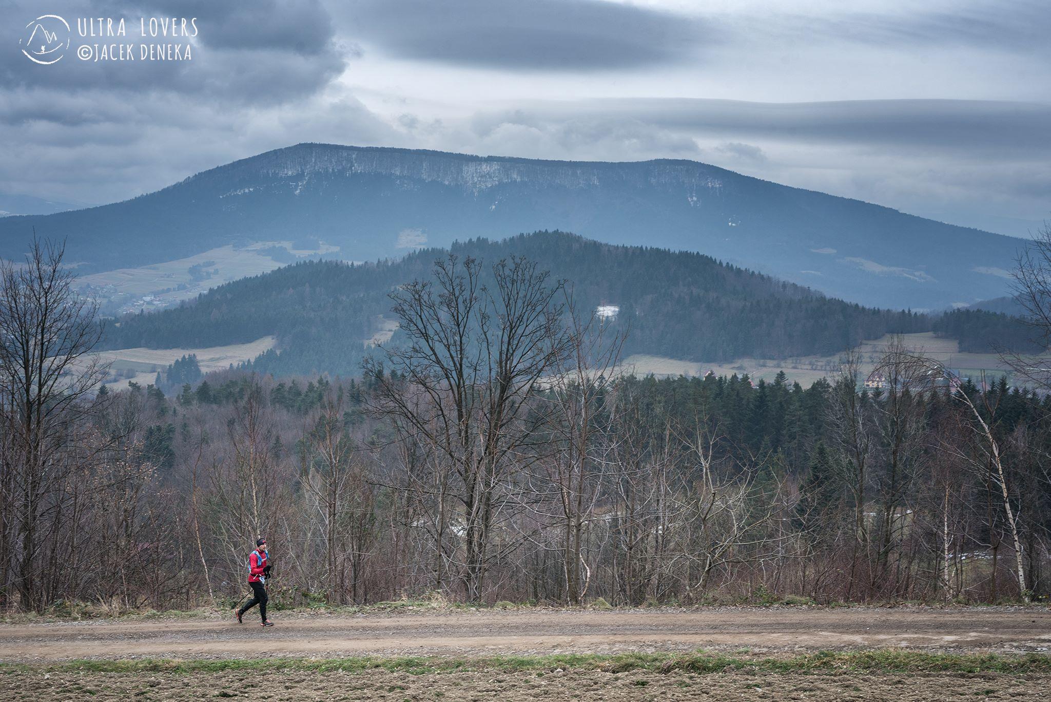 Winter Trail Małopolska, fot: Jacek Deneka