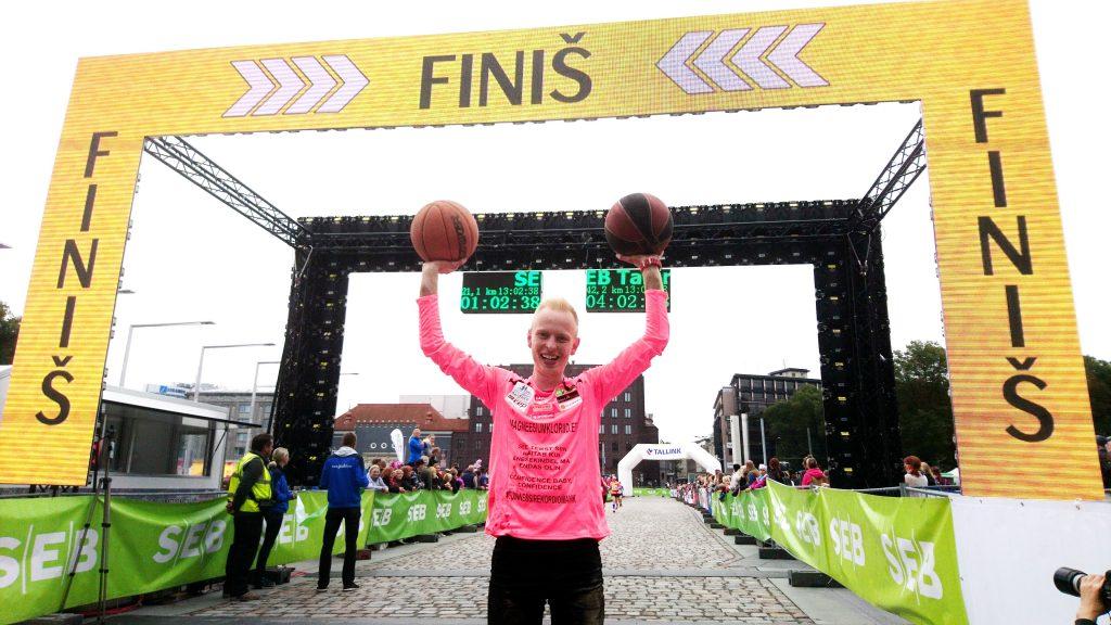 Tallinna marathon