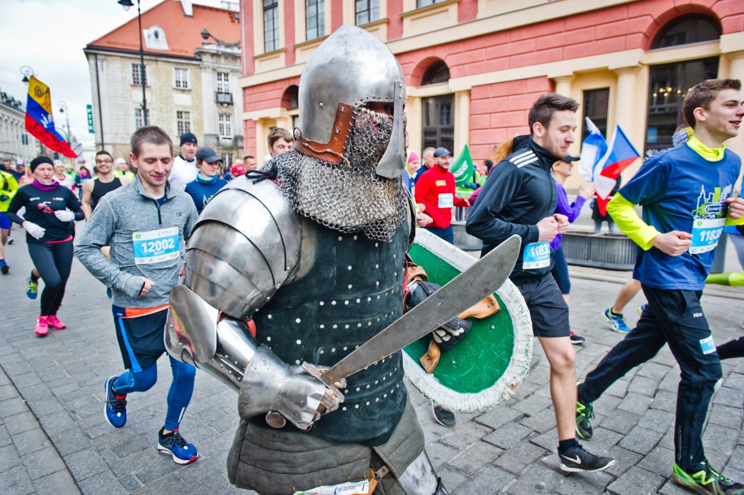 (c) Wszelkie prawa zastrzeżone, www.sportografia.pl www.pzupolmaratonwarszawski.com