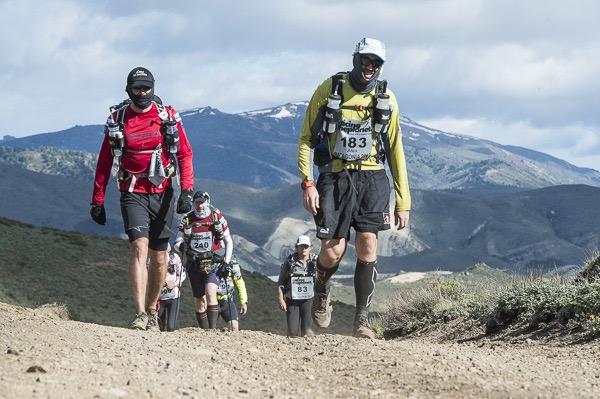 Bieg przez Patagonię autor obsługa 4Deserts
