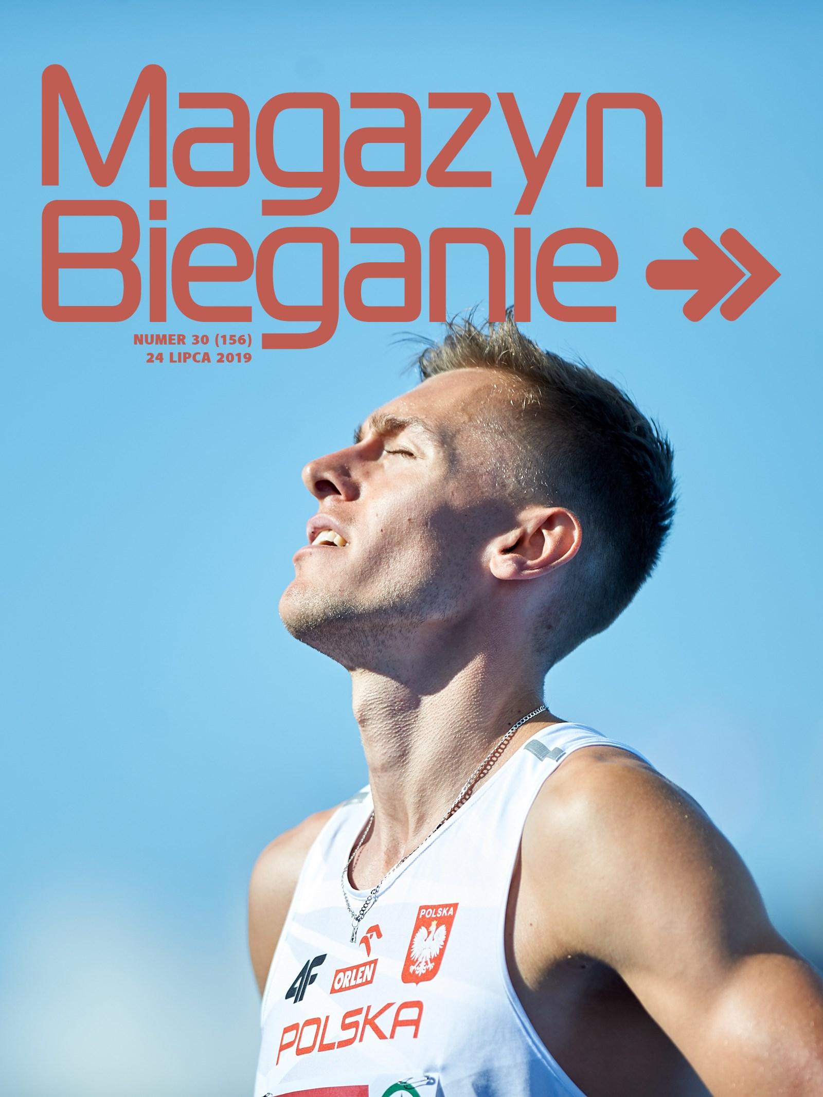 magazyn bieganie