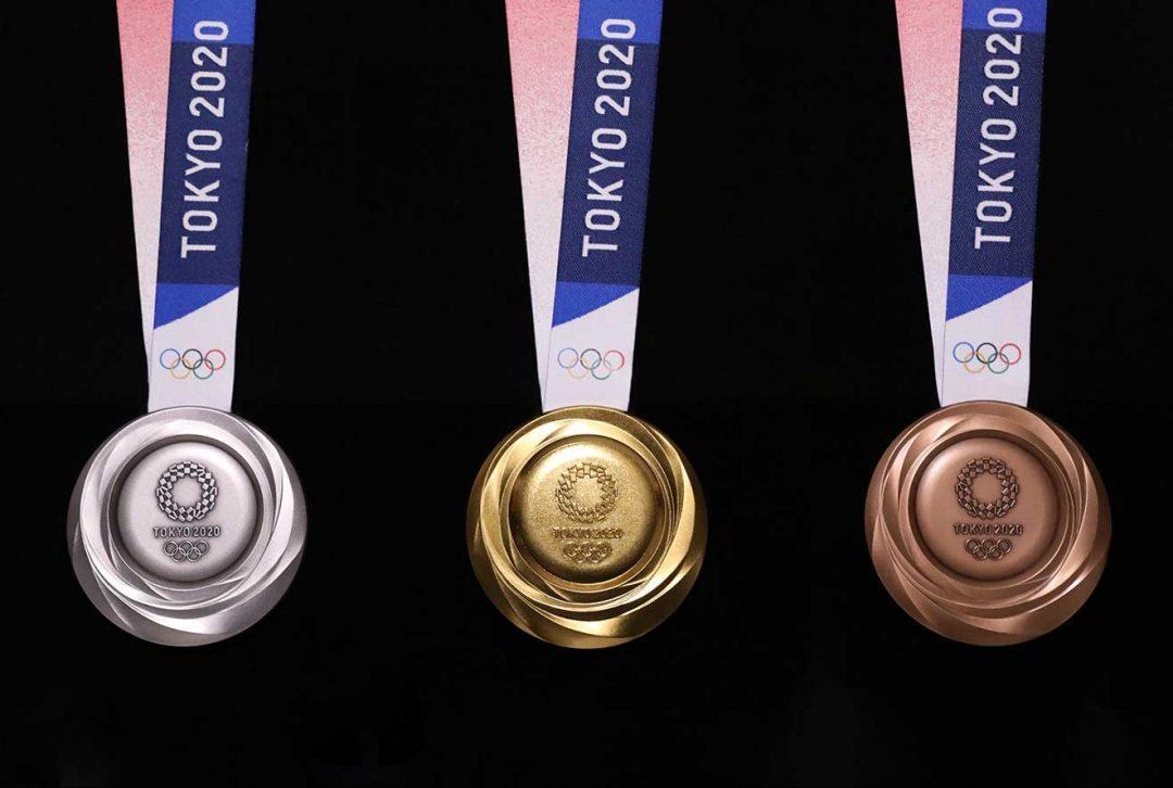 medale igrzyska olimpijskie tokio