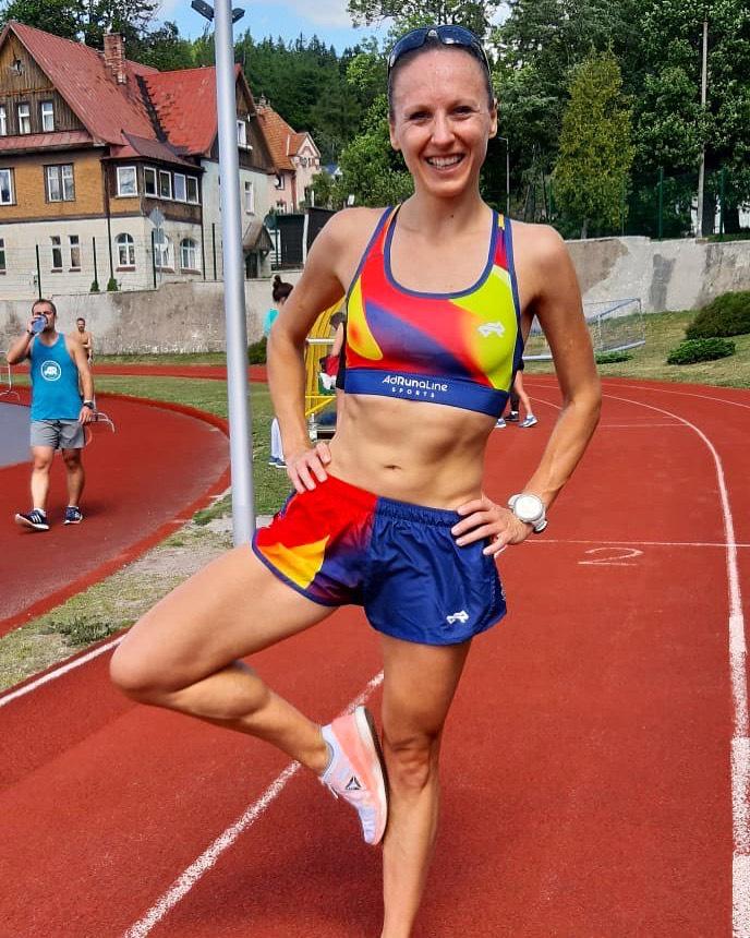 Anna Łapińska